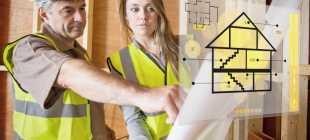 Сколько стоит перепланировка квартиры БТИ – MIRZOEVGROUP