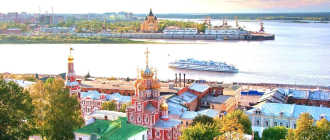 Куда сходить в Нижнем Новгороде — 15 главных достопримечательностей