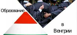 Система обучения в Венгрии в 2021 году. Особенности обучения в школе и высших учебных заведениях.
