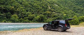 Абхазия – – Как С Добром Добраться! Маршрут проложить
