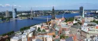 Что посмотреть в Латвии: фото достопримечательностей и интересных мест