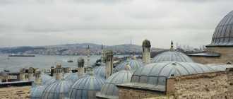Турция в декабре 2021 — погода, отзывы и цены