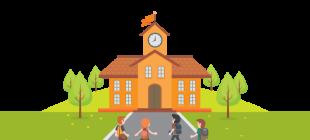 Школьный обмен для старшеклассников и студентов