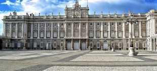 ТОП 8 самых основных достопримечательностей Мадрида: фото, обзор
