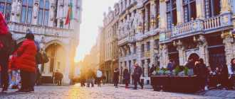 Что посмотреть в Брюсселе за 1 день — 20 самых интересных мест