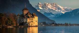 Что посмотреть в Швейцарии: достопримечательности, курорты, отдых и туризм