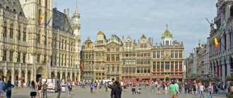 Гостевая виза в Бельгию – Как получить гостевую визу в Бельгию