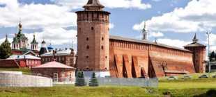 Старинные города Подмосковья, что посетить и как добраться