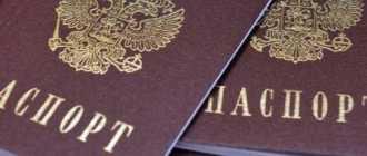 Загранпаспорт без военного билета: нужен ли военный билет для получения загранпаспорта в 2021 году