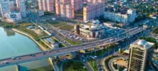 Средняя зарплата в Краснодаре в 2021 годах — делимся знаниями