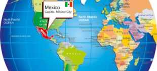 На каком языке говорят в Мексике: наречия, испанский язык, история