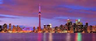 Federal Skilled Workers программа иммиграции в Канаду