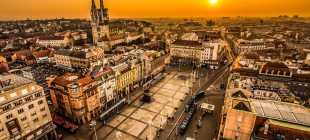 Загреб, Хорватия: достопримечательности за один день