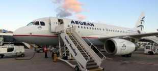 Авиакомпания Aegean Airlines (Эгейские Авиалинии) Как С Добром Добраться!