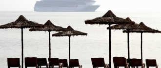 Отпуск в Эмиратах в декабре: погода и отзывы туристов