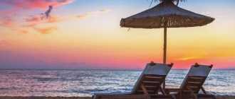 Отдых в Доминикане в 2021 году – цены всё включено у моря из Москвы, отзывы