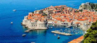 Отдых в Хорватии: 8 лучших мест для пляжного релакса