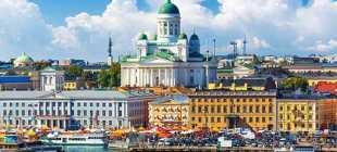 Откатать визу в Финляндию из Спб 2021: что значит, кому необходимо, как делается за час