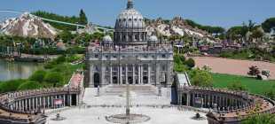 Куда съездить из Римини на 1 день — 10 самых интересных мест