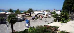 Набережная Сочи: фото, описание, пляжи и как добраться