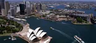 Анкета на деловую визу в Австралию