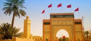 Как оформить и получить визу В Марокко