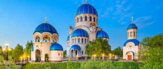 Что посмотреть в Москве самостоятельно за 1-3 дня? Карта, цены, описание