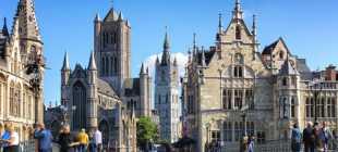Путешествие в город Гент: достопримечательности и особенности культуры