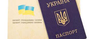 Как получить и оформить гражданство Украины в упрощенном порядке