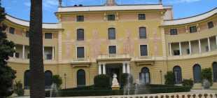 Дворец Гуэля в Барселоне: фото, описание