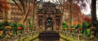 Чем знаменит Люксембургский дворец и сад?