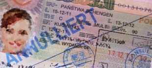 Аннулирование шенгенской визы: все, что вы хотели знать. Кратко