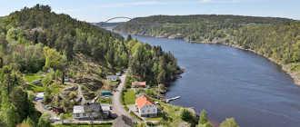Чем характерна рабочая виза в Норвегию для россиян в 2021 году