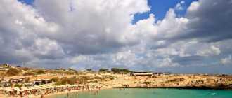 20 лучших курортов Италии для отдыха с детьми на море – фото, описание, карта