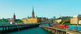 Жизнь в Швеции глазами русских: плюсы и минусы, отзывы, уровень обеспечение эмигранта — Вне берега