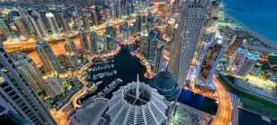 Виза в ОАЭ – для въезда в Эмираты нужно оформить разрешение