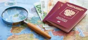 На сколько обычно дают визу в Грецию в 2021 году