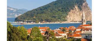 Черногория где лучше отдыхать на море: отзывы, фото, факты
