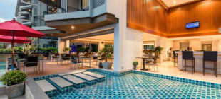 13 лучших отелей Пхукета 4 звезды на первой линии с собственным пляжем – цены 2021, фото, отзывы, карта