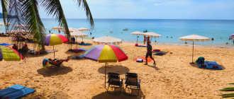 Пляж Сурин на Пхукете – фото туристов, отзывы, отели, достопримечательности