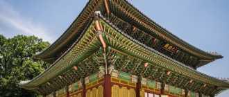 Сеул: достопримечательности и информация о городе для туристов