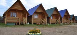 Отдых на Байкале летом в 2021 году: цены, базы отдыха с питанием