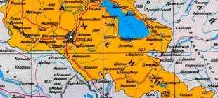 Можно ли въехать в Армению без визы в 2021 году