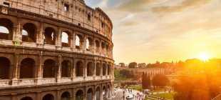 Этапы подачи документов на визу в Италию