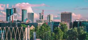 Жизнь в Эстонии в 2021 году — средние цены, система образования, пенсии