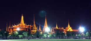 Маршрут по Бангкоку на 2 дня – мини-путеводитель, как доехать, что посмотреть, фото, описание