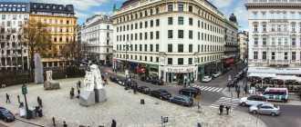 Австрия, жизнь, туризм и отдых в этой стране, карты и фото интересных мест