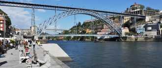 Достопримечательности Порту – 30 самых интересных мест